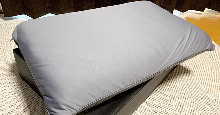 LIMNE the Pillowのカバーの画像